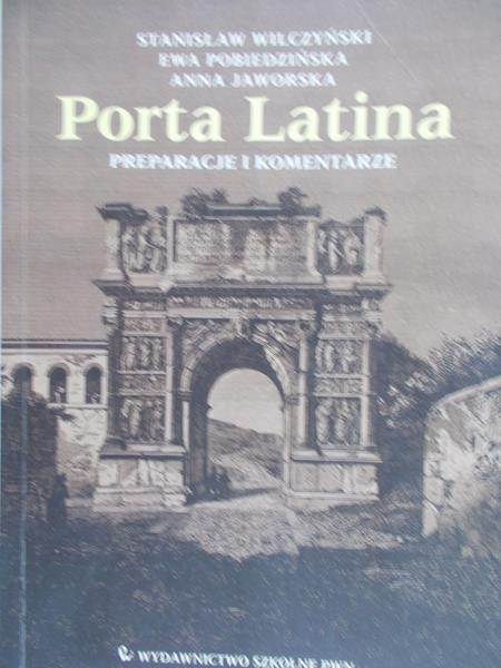 Wielczyński Stanisław - Porta Latina