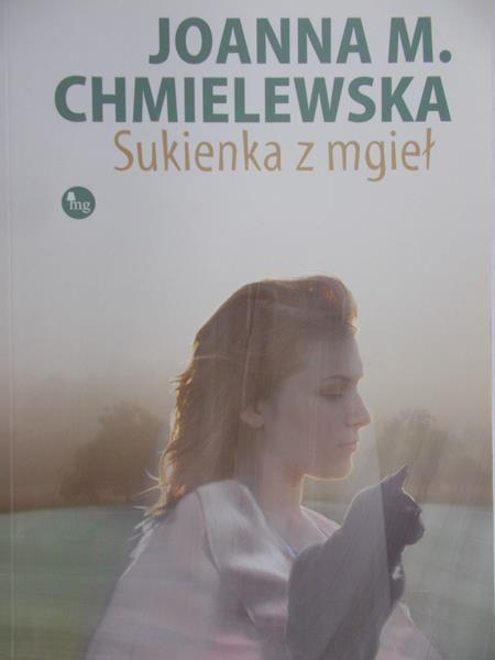 Chmielewska Joanna M. - Sukienka z mgieł