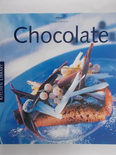 Farrow Joanna - Chocolate