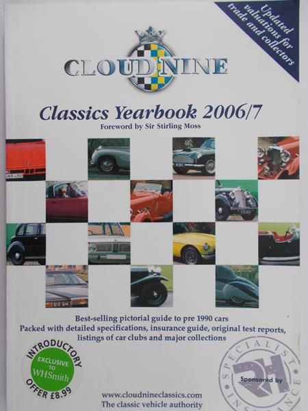 Classics Yearbook 2006/7