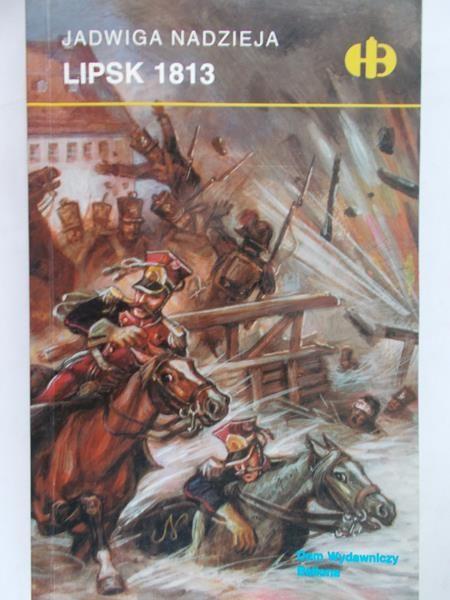 Nadzieja Jadwiga - Lipsk 1813