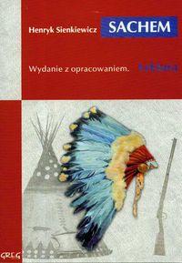 Sienkiewicz Henryk - Sachem