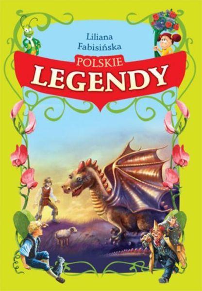 Fabisińska Liliana - Polskie legendy
