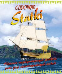 Goldsack Gaby - Cudowne statki