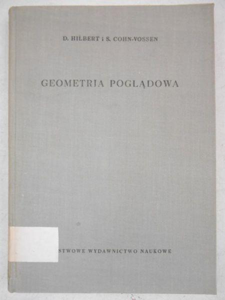 Hilbert D. - Geometria poglądowa