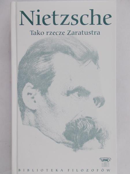 Nietzsche - Tako rzecze Zaratustra, Nowa