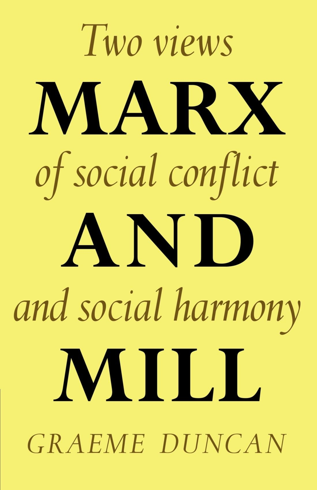 are societies harmonious or in conflict essay Read this essay on theoretical perspective essay society as a harmonious whole with its part working together, conflict theorists stress that society are of.