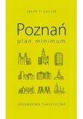 Poznań. Plan minimum