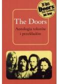 The Doors. Antologia tekstów i przekładów