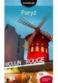 Travelbook - Paryż
