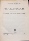 Historia Filozofii Tom III, 1950 r.