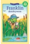 Franklin detektywem. Czytamy...