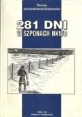 281 dni w szponach NKWD