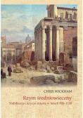 Rzym średniowieczny. Stabilizacja i kryzys...