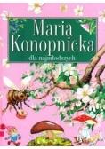 Maria Konopnicka dla najmłodszych