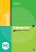 Matematyka LO 1 podr. ZP Świda NPP w.2015 OE