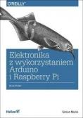 Elektronika z wykorzystaniem Arduino i Raspberry..