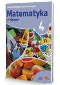Matematyka SP 4 Z Plusem Zeszyt Ćwiczeń Podst. GWO