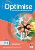 Optimise B1 DSB Premium MACMILLAN