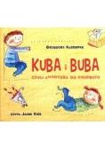 Kuba i Buba czyli awantura do kwadratu wyd.2 CD