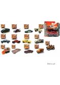 Matchbox Samochodziki małe, różne rodzaje