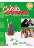 Club Prisma A2 Ćwiczenia, nowa