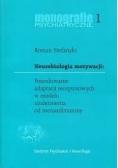 Neurobiologia motywacji: Poszukiwanie adaptacji receptorowych w modelu uzależnienia od metamfetaminy