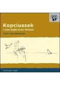 Kopciuszek. Audio CD