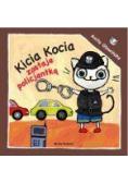 Kicia Kocia zostaje policjantką - Anita Głowińska