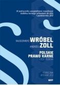 Polskie prawo karne. Część ogólna