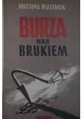 Burza nad Bukiem,1948 r.