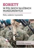 Kobiety w polskich służbach mundurowych