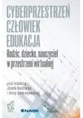 Cyberprzestrzeń człowiek - edukacja T.4