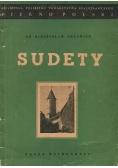 Sudety, 1949 r.