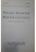 Polski słownik biograficzny - Tom XXI/3