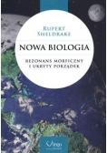 Nowa biologia. Rezonans morficzny i ukryty porząd.