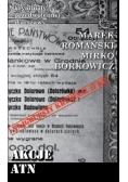 Kryminały przedwojennej Warszawy. Akcje ATN