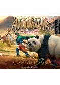 Spirit Animals T.3 Więzy krwi. Audiobook