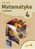 Matematyka SP 4 Z Plusem Zbiór zadań GWO
