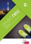 Direkt NEU 2B SB (wieloletni) +CD 2016 LEKTORKLETT