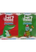 Let's Read czytam sobie po angielski, Poziom 2-3
