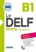 Le DELF B1 + CD