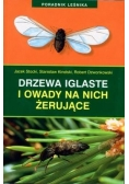 Poradnik leśnika. Drzewa iglaste i owady..