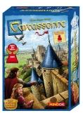 Carcassonne - gra planszowa podstawowa edycja 2016