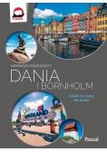 Inspirator podróżniczy. Dania,Bornholm, Wyspy...