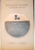 Szkoła przedsiębiorczości i zarządzania akademii ekonomicznej w Krakowie w latach 1991-2001
