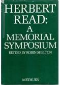 A memorial symposium