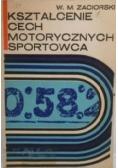 Kształcenie Cech Motorycznych Sportowca