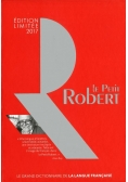 Petit Robert de la langue francaise 2017 + klucz do wersji cyfrowej