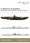 U-Booty Kajzera. Niemieckie okręty podwodne I WŚ